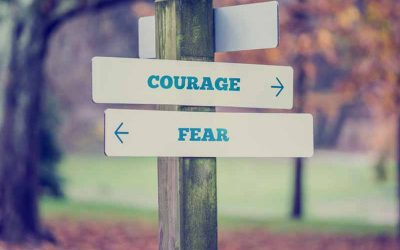 Questioning Fear