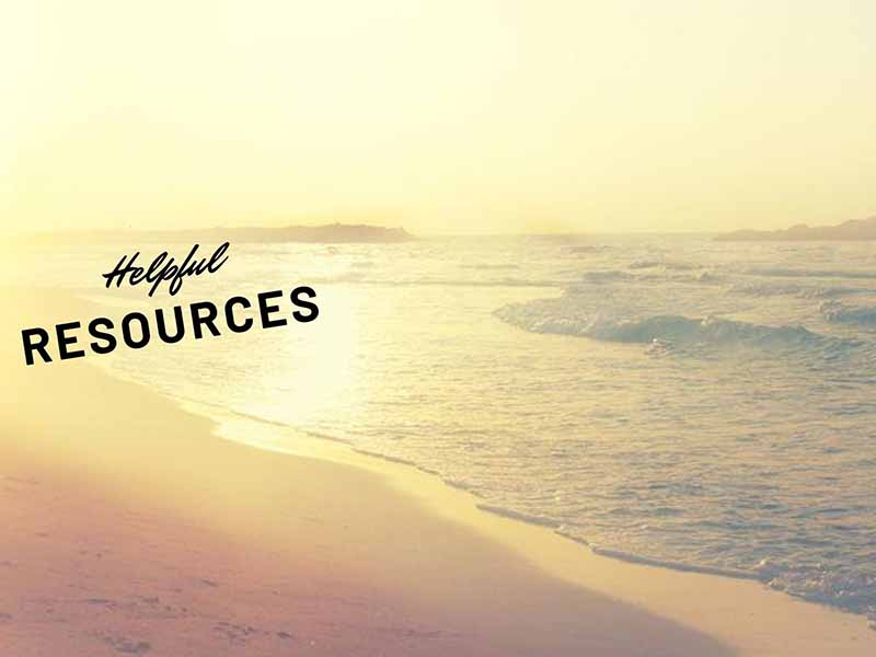 Resource Articles for Inspiration and Happiness